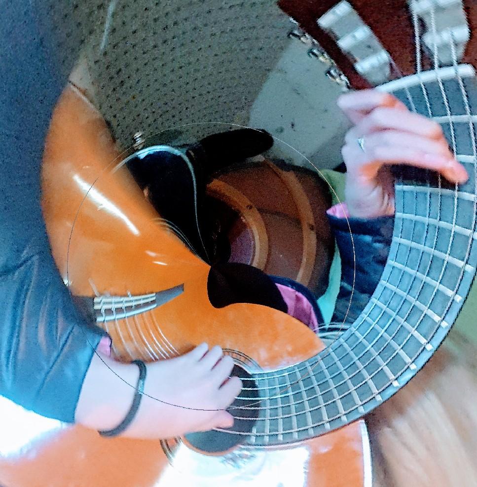 gitaarles website marsemijn