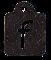 FB knop_vrijstaand