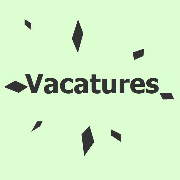 Vacatures